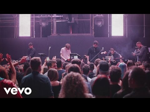 Urban Strangers - Medical (Live Video)
