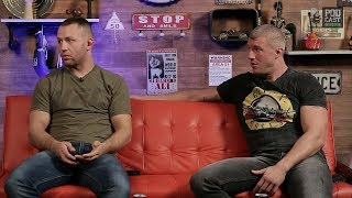 Podcast Inkubator #205 Q&A 46  - Miša Bačulov i Stefan Sekulić
