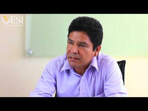 Alumni ESI: Walter Robles  Empresario y Propietario de Enlaces Guatemala.