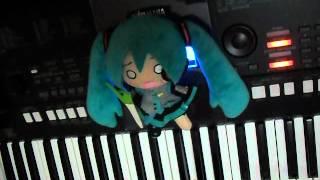 Cherish Ai Otsuka - Piano -