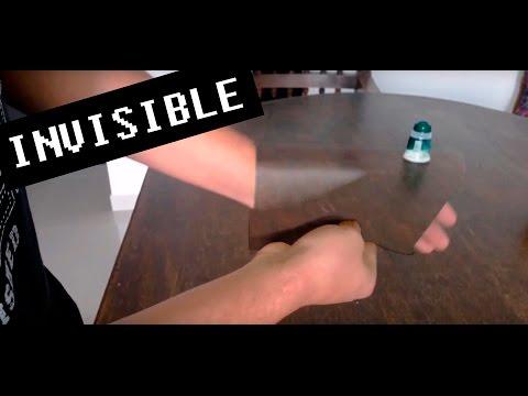 Photoblocker Spray Review >> invisible spray 2 | Doovi