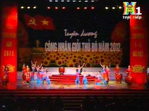 Đất Việt tiếng vọng ngàn đời - Nhóm Pha Lê Xanh - 0983 192 609