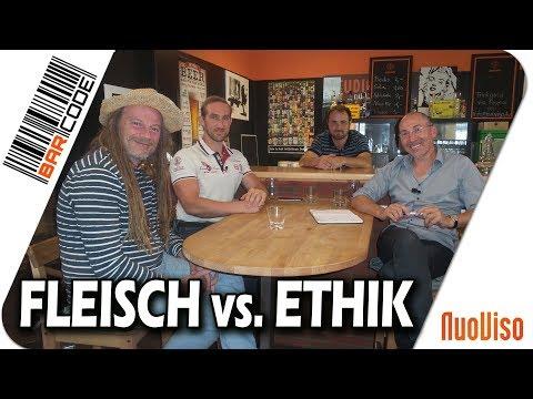 Fleisch vs. Ethik