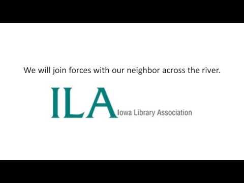 NLA/NSLA/ILA 2019 Joint Conference Announcement