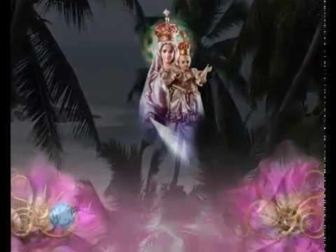 Annaiye Arociya Annaiye-Vailankanni Matha Songs