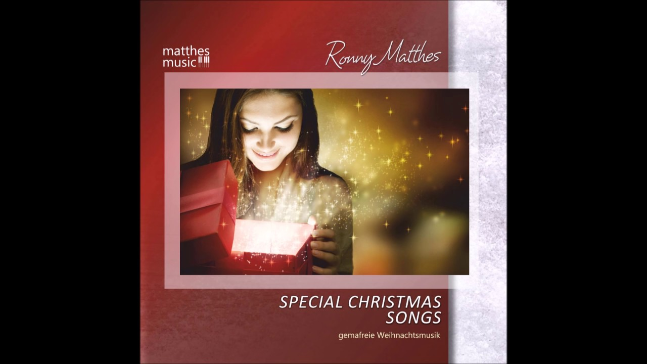 Special Christmas Songs, Vol. 1 [Royalty Free Christmas Music ...