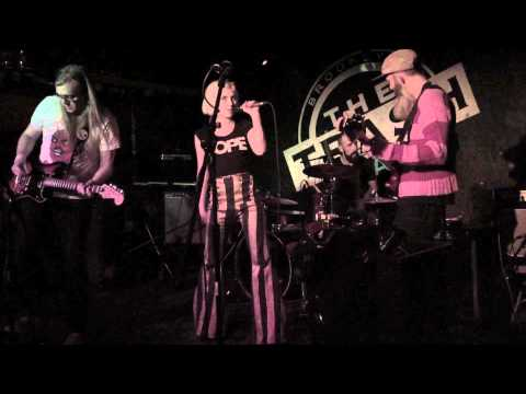 "Edith Pop ""BOY"" @ Trash Bar"