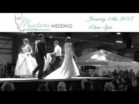My Montana Wedding Expo 2017