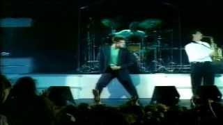 Oro de Ley - Luis Miguel en vivo Sevilla 1992 [HD] [HQ]