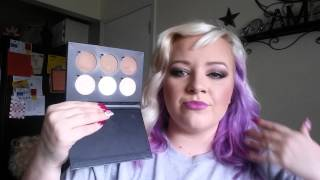 Anastasia Beverly Hills Contour Kit | Review Thumbnail