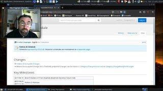 Fedora Linux 28 bêta, un grand cru ?