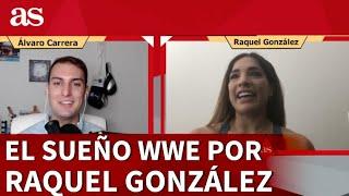 RAQUEL GONZÁLEZ: