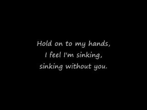 I Miss You When You Re Gone Lyrics