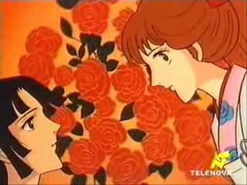 Mademoiselle Anne/Ranmaru -Non capiva che l'amavo