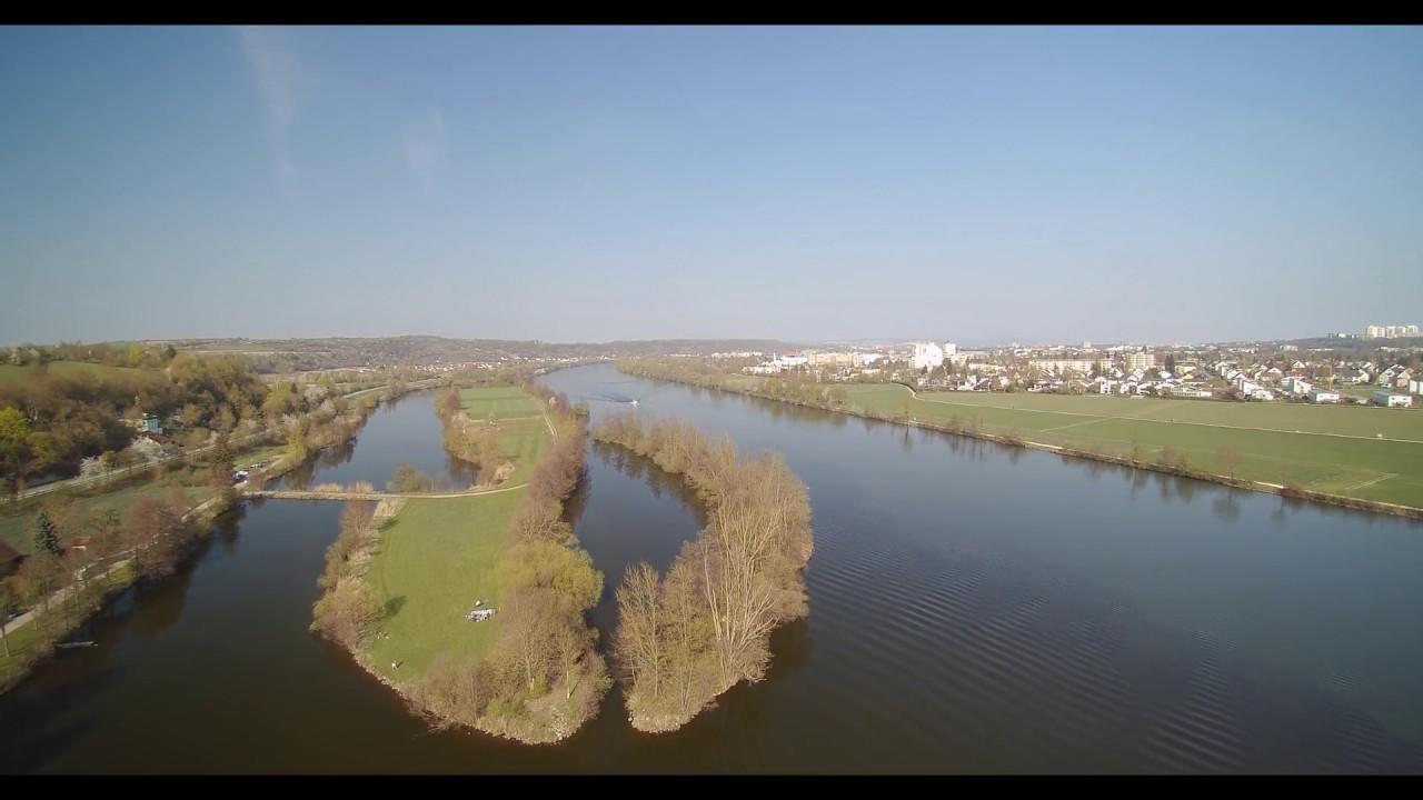 Saal Donau