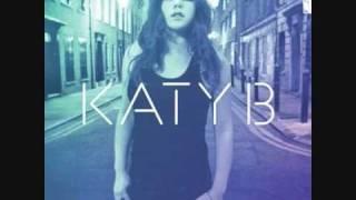 Katy B-witches Brew