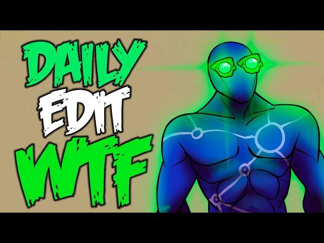 Dota WTF Daily Edit - Empty Blackhole?