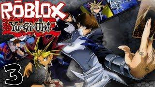 WIR SIND DIE AUSERWÄHLTEN?! || Yu-Gi-Oh Dimension Duel Episode 3 (Roblox YuGiOh)
