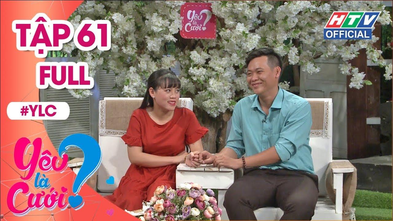 image YÊU LÀ CƯỚI | Valentine đi kiếm hoa hồng mà chỉ thấy toàn vạn thọ | YLC #61 FULL | 22/12/2018