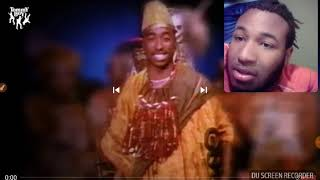 Digital Underground - Same Song (feat. 2pac) Reaction