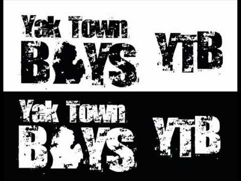 Yaktownboyz- Fuck The Bullshit.