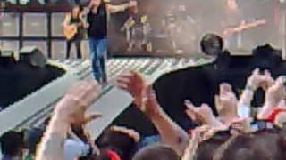 AC/DC  Rock N Roll Train Live At Hampden Park June 2009