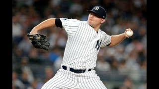 The New York Yankees are bringing Zach Britton back to the Bronx