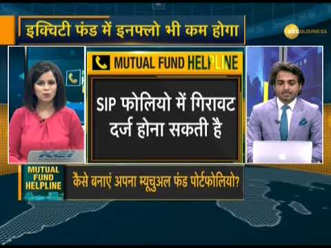 Mutual Fund Helpline: Solve all your mutual fund related queries  22 February, 2019