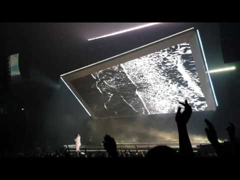 Kendrick Lamar - FEEL. & GOD. (Live Encores) - The DAMN. Tour Opening Night, Phoenix, AZ 07-12-2017