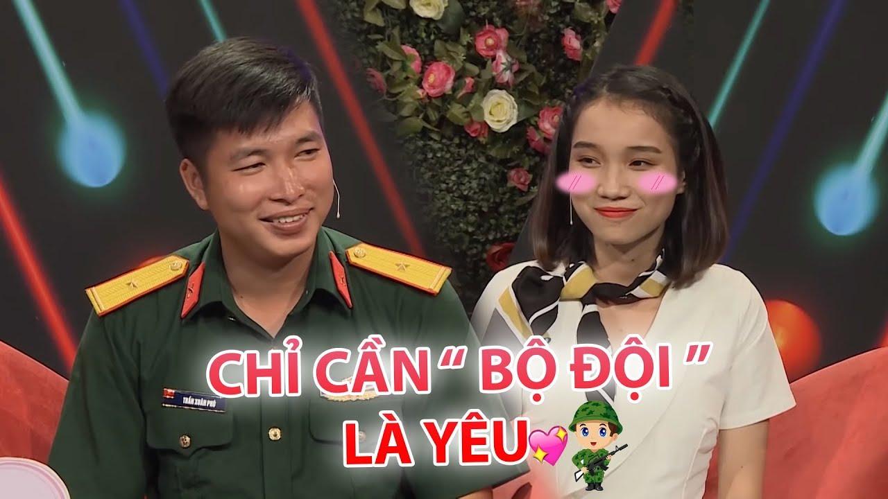 BMHH Rút Gọn #3 | Hotgirl Phú Yên 22 tuổi đòi đăng ký kết hôn vì CHỈ CẦN BỘ ĐỘI LÀ YÊU bất chấp 😍