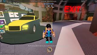 The cul most server of ROBLOX BOLUMESN 2 / :V