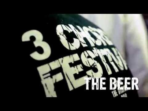 3 Chords Festival 2015 - THE BEER