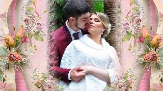 Свадебная фотосессия на прогулке Абхазия г. Гагра