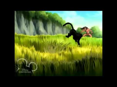 Tarzan Full Movies Disney 2014 Tarzan and Jane movies 2014 Season 2 English Version 4