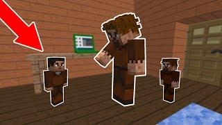 FAKİR'in YENİ ÇOCUĞU?¿ 😱 - Minecraft