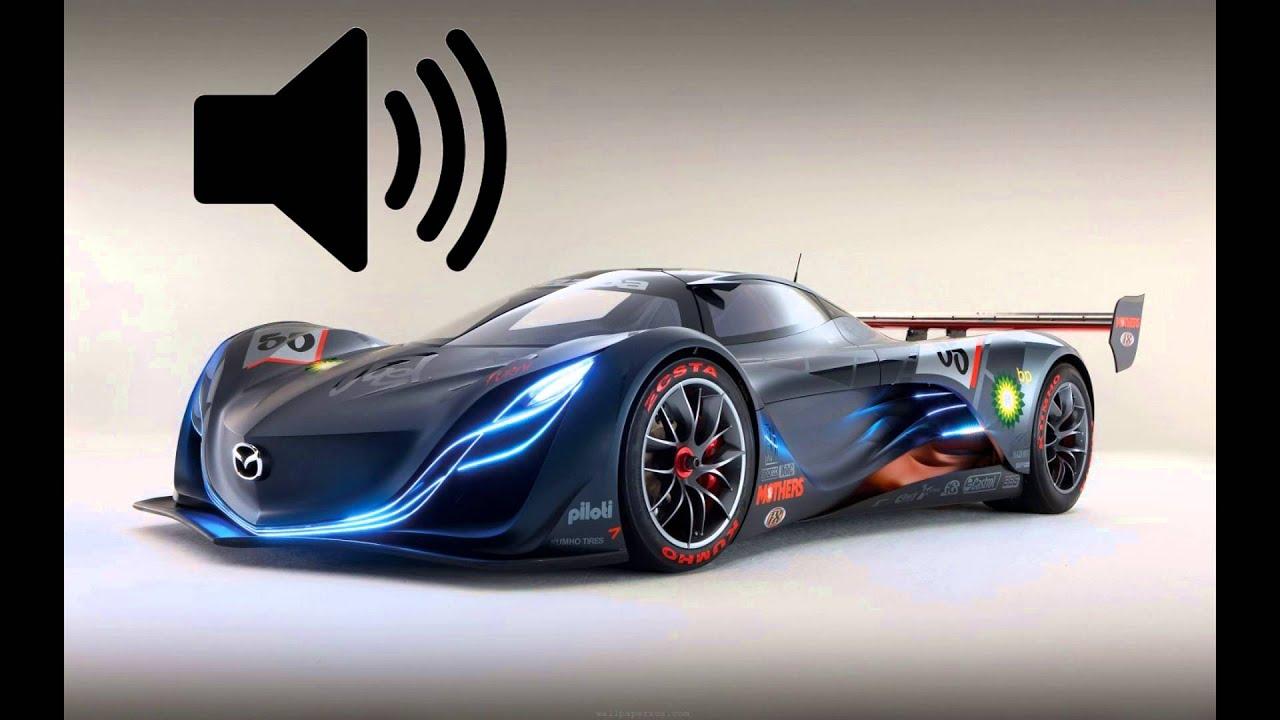 Fast Car Sound Effect