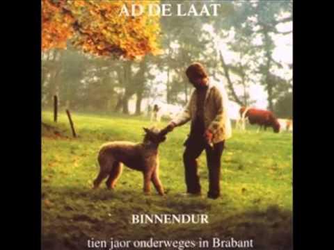 Ad de Laat - Brabant, Mijn Brabant