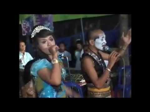 Prawan Kalimantan sangkuriang Gareng Kocakk
