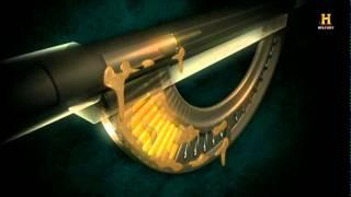 ショーシャ軽機関銃 (FM mle1915) cal.8.5mm  [Audio L Eng.+ R JP]