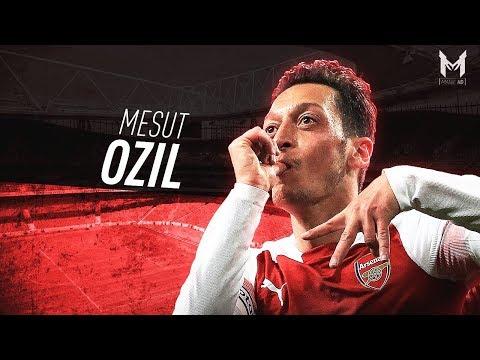 Mesut Özil 2019 ● The Wizard ● Magic Skills, Goals & Assist | HD