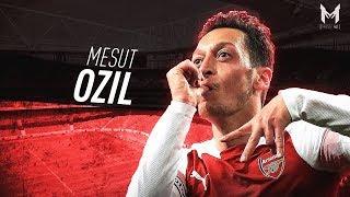 Mesut Özil 2019 ● The Wizard ● Magic Skills, Goals & Assist   HD