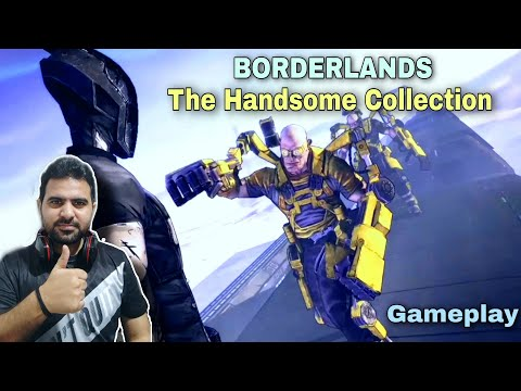 borderlands-the-handsome-collection-gameplay-and-review