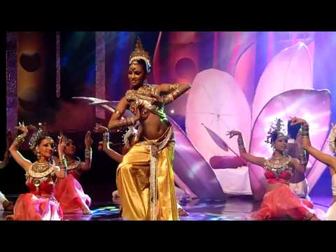 Saraswathi Pooja - Kampitha Kanchana Maalaa  - W.D. Amaradewa