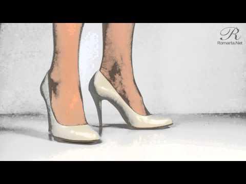 Pantofi piele dama negru Marco Tozzi 24416 from YouTube · Duration:  25 seconds