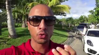 Profils d'Hommes Guadeloupe (département 971)