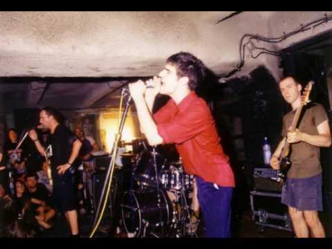 Fugazi - 1992.06.11 - Budapest, Fekte Lyuk (Full concert)