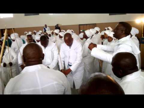 Trust In Christ - Ingabe ukuphi