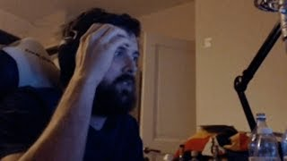 Forsen Reacts to SpaceX Dragon cargo craft launch to ISS with Twitch Chat
