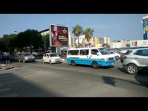 Luanda 20 dez 2018