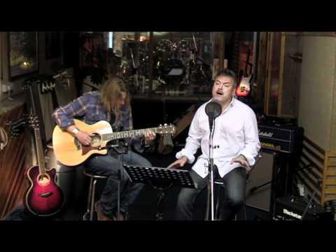 David A Saylor & Steve Cooper 'Sledgehammer' Acoustic Version